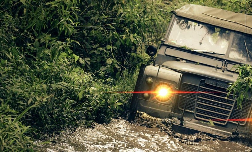 Is Off-Roading Bad for the Environment