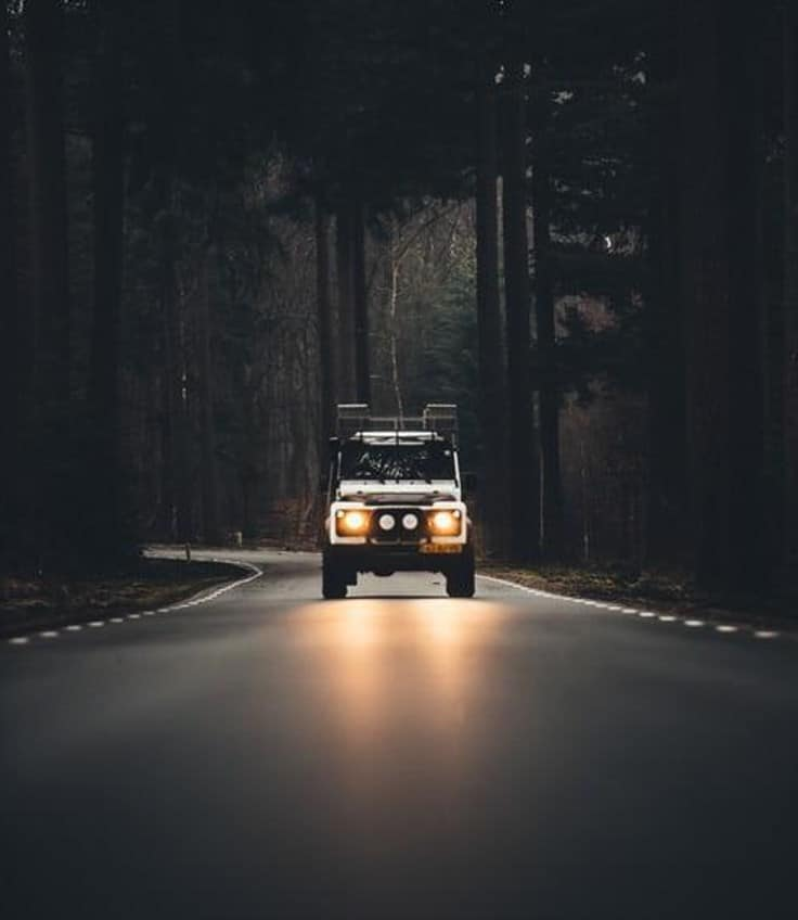 The Top 10 Rules You Should Not Forget When Off-Roading