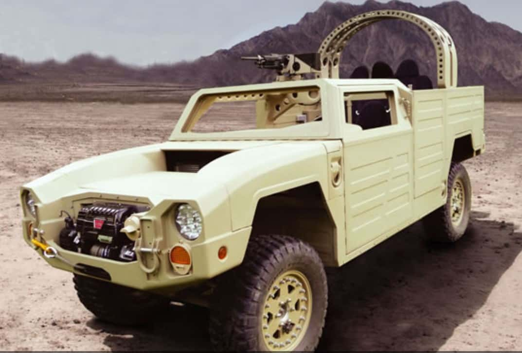 Are Hybrid Vehicles Good for Off-Roading