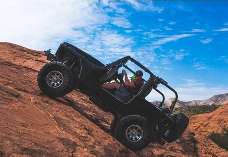 What to Carry During Off-Roading